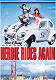 Buy Herbie Rides Again from Amazon.com