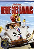 Buy Herbie Goes Bananas from Amazon.com