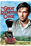 Buy The Great Locomotive Chase on DVD from Amazon.com