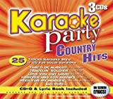 Karaoke Party - Country Hits