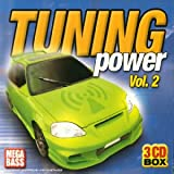 Cover de Psychedelic Tuning Vol 2