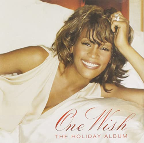Whitney Houston - One Wish: The Holiday Album - Zortam Music