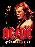 AC/DC - Live at Donington - movie DVD cover picture
