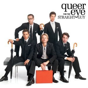 Queer Eye For The Straight Guy soundtrack