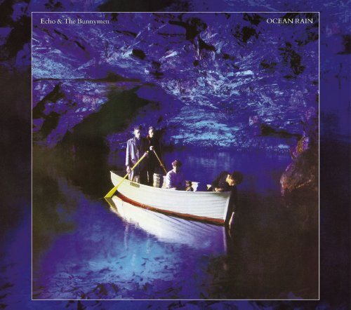 Echo & The Bunnymen - 80