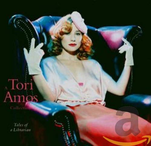 Tori Amos - Tales Of A Librarian - Lyrics2You
