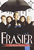 Frasier - The Complete Second Season - movie DVD cover picture