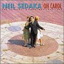 Cubierta del álbum de Oh Carol: The Complete Recordings 1956-1966