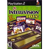 Intellivision Lives! - PS2