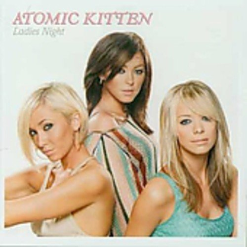 Atomic Kitten - The Best Club Anthems 2003 [disc 2] - Zortam Music