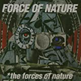 Cubierta del álbum de Forces of Nature