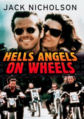 Hell Angels on Wheels / Мотоангелы Ада (1967)