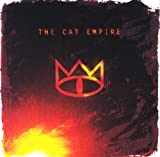 Cubierta del álbum de The Cat Empire