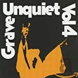 Pochette de l'album pour The Unquiet Grave, Volume 4 (disc 1:Bitter Side)