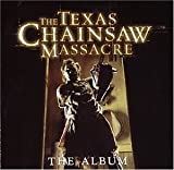 Capa do álbum The Texas Chainsaw Massacre