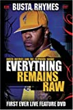 Busta Rhymes / Everything Remains Raw