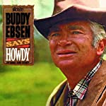 Buddy Ebsen - The Beverly Hillbillies