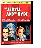 Dr. Jekyll & Mr. Hyde Double Feature (1932/1941) - movie DVD cover picture