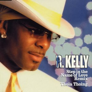 Step in the Name of Love/Thoia Thoing [UK CD]