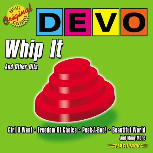 Whip It & Other Hits