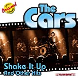 album art by The Cars