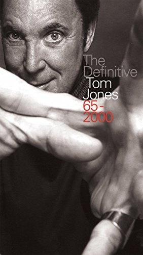 The Definitive Tom Jones 1964-2002 [Box Set]