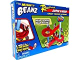 Mighty Beanz Race Track Set: Super S-Bend