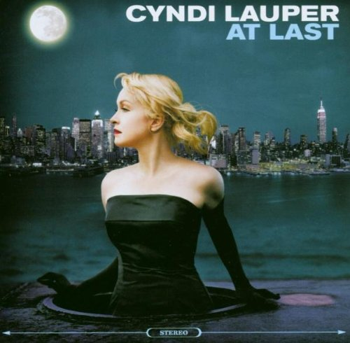 Cyndi Lauper - Play Back Good Music, Re-Visited - Zortam Music