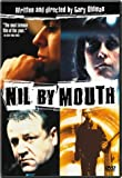 Nil by Mouth - movie DVD cover picture