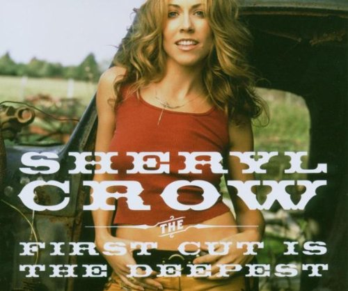 The First Cut Is the Deepest [Australia CD]