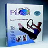 Pilates Power Ring and Video by