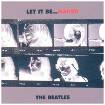 The Beatles - Let it Be Naked - Zortam Music