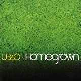 Album cover for Home Grown