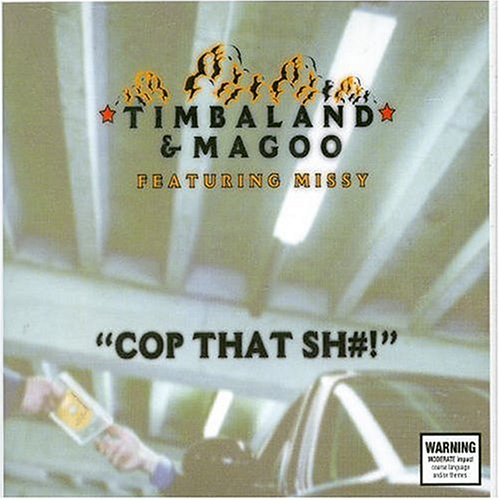 Cop That Shit [CD #1]