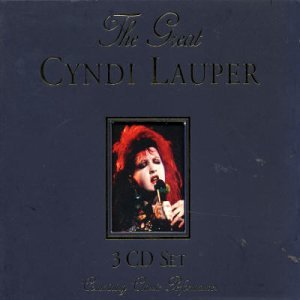 Great Cyndi Lauper