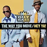 Way You Move [Canada CD]