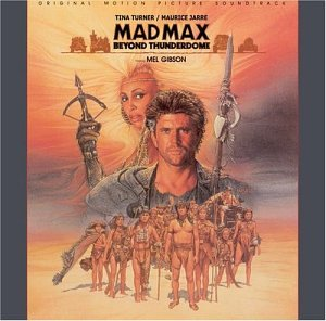 Tina Turner - Mad Max 3 Beyond Thunderdome - Zortam Music