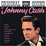 album art to The Original Sun Sound of Johnny Cash