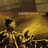 Capa do álbum Floacism 'Live'