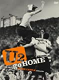 DVD : U2 Go Home - Live From Slane Castle (Limited Edition Packaging)
