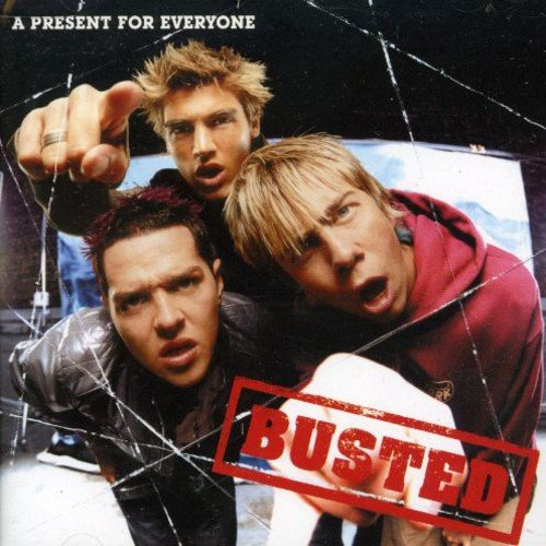 Busted - Present for Everyone - Zortam Music