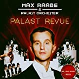 Album cover for Palast Revue