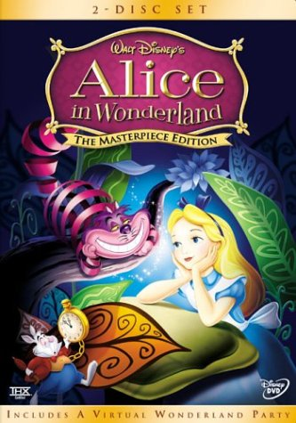 Alice in Wonderland (Masterpiece Edition) (1951) Kathryn Beaumont, Ed Wynn