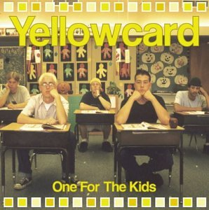 Yellowcard - One for the Kids - Zortam Music
