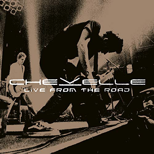 Chevelle - Live from the Road - Zortam Music