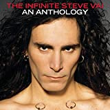 Skivomslag för The Infinite Steve Vai: An Anthology (disc 1)