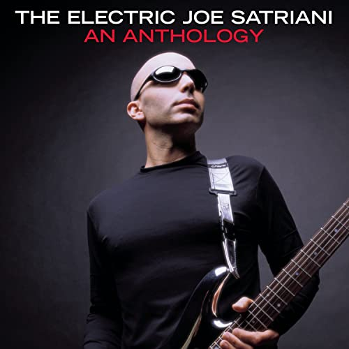 Joe Satriani - An Anthology - Zortam Music