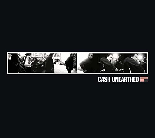 Johnny Cash - Unearthed - Zortam Music