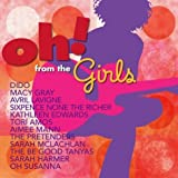 Cubierta del álbum de Oh! From the Girls