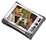 Archos AV380 80 GB Personal Video & MP3 Jukebox Player / Recorder w/ Digital Video Recorder